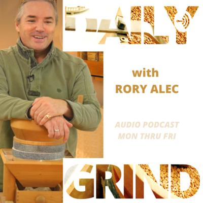DAILYGRIND with RORY ALEC
