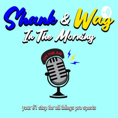 Shank and Wag in The Morning
