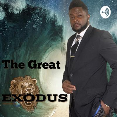 The Great Exodus aims to educate, motivate and inspire Blacks in the Americas to learn more about our true heritage and culture.  Through non-partisan debate, dialogue, and discussion. Support this podcast: https://anchor.fm/leoisrael/support