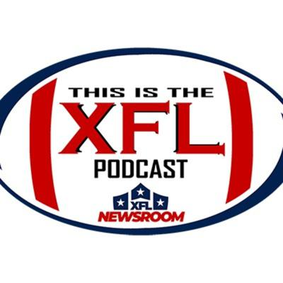 This is The XFL Podcast
