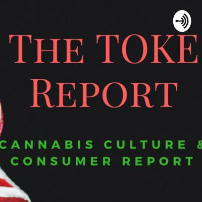 The Toke Report Hosted by Kalifa Profit