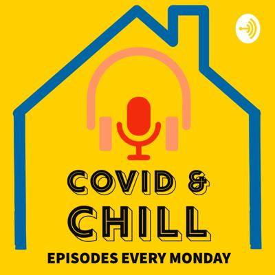 During the Covid-19 pandemic, these students decided to make a weekly podcast on what is happening in their lives.
