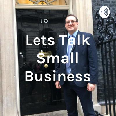 Let's Talk Small Business