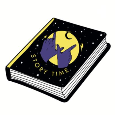 STORY TIME - A STAR WARS PODCAST