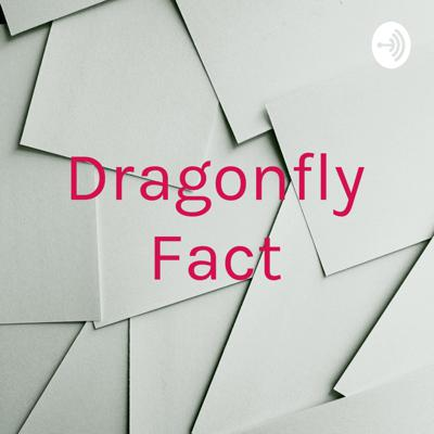 Dragonfly Fact