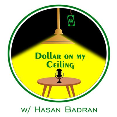 I got a dollar on my ceiling. Find out why, and hear me talk about what's going through my head. Hear from all the different people I've met throughout my life. I am a nobody, but hear me out.
