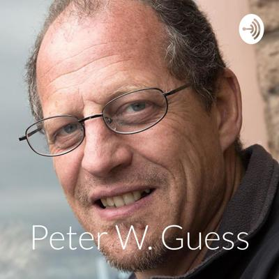 Peter W. Guess - PodCast Radio - Cape Town