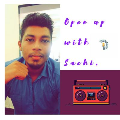 Open Up With Sachi.