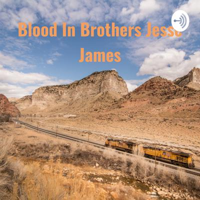 Blood In Brothers Jesse James: The Birth Of A Killer
