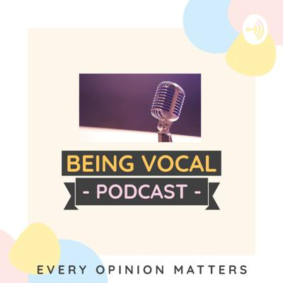 Being Vocal