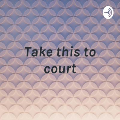 Take this to court: the Salem witch trial