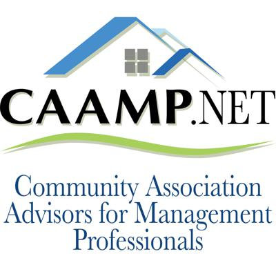 Come join us for Condo and HOA advice as experts provide their knowledge and resources to community association board members and managers. Visit CAAMP's website at caamp.net for manager events and additional resources Contact our host Trevor Barone at: 321-775-5514 or caampcontact@gmail.com