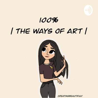 "So you probably want to the best tips for drawing, painting, or maybe even digital. Sometimes when creating something, we can't think of anything and you think ""how do artists even do it?""                                                                                        •                                                                        100% 