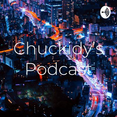 Hey it's chuckidy here I'm going to be posting podcast every 2 days about drama and stuff going on around the world is very bored so hope you enjoy.