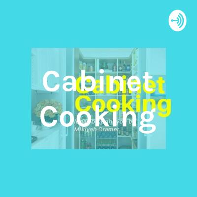 This episode is about the thing that you find in your cabinet and some creative ways you can make them.