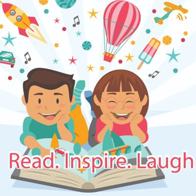 Read.Inspire.Laugh