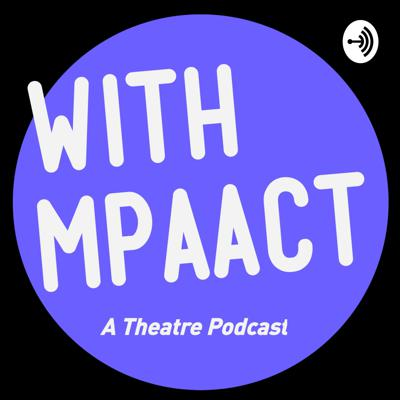 This podcast will cover a black theater company and the processes and journeys that Theatre professionals face. Come on a ride with us!