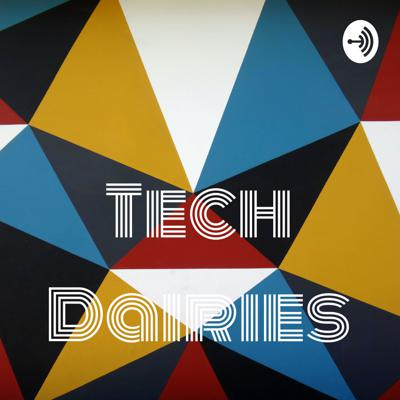Cover art for Tech Dairies