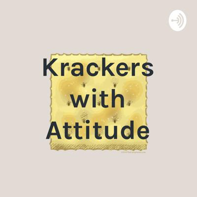 Episode 1 Krackers with Attitude: Favorite marvel movies