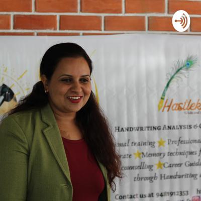 Scribble and Sip with Dr Sangeetha Amarnath