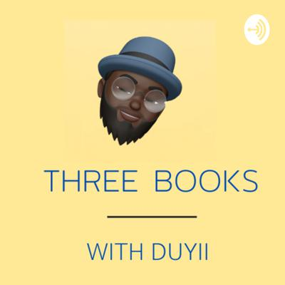 3 BOOKS WITH DUYII