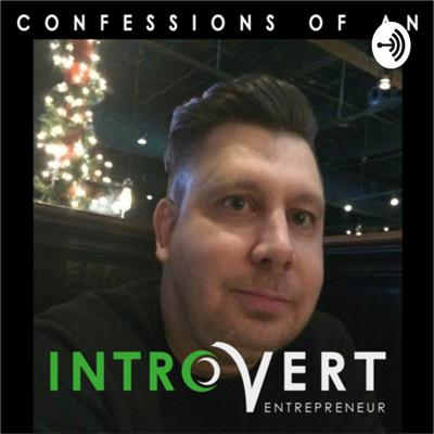 Confessions Of An Introvert Entrepreneur