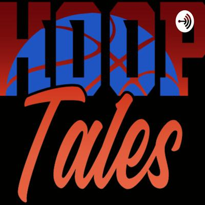Hoop Tales Podcast
