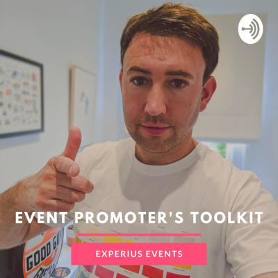 Event Promoter's Toolkit - 3 Steps to Event Success