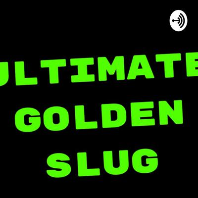 Ultimate Gaming Podcast