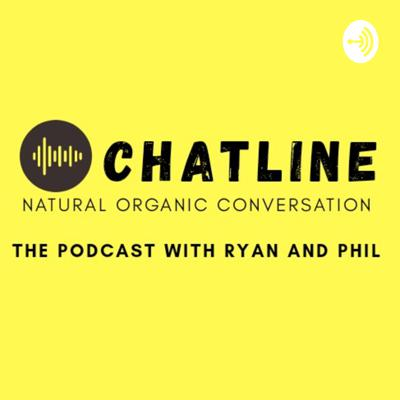 Essentially just two guys having some natural organic chat. Straight to the meat and veg of things.   @chatlinepodcast  chat.line@outlook.com