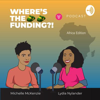 Where's The Funding?! Africa Edition