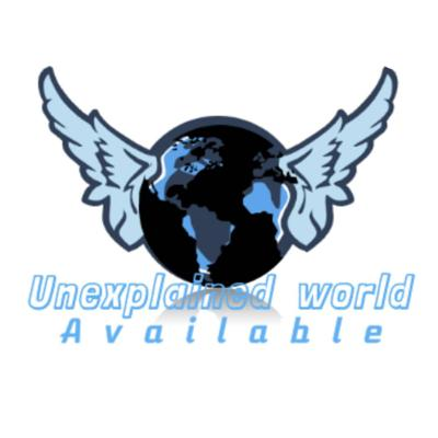 Unexplained world available