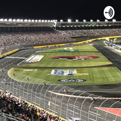 Basic Pre Race and recap of league racing. Chat of the race and opinions of other Game topics.