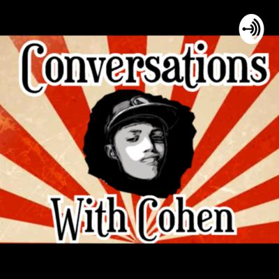 Conversations with Cohen