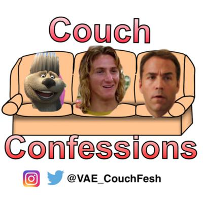 Couch Confessions