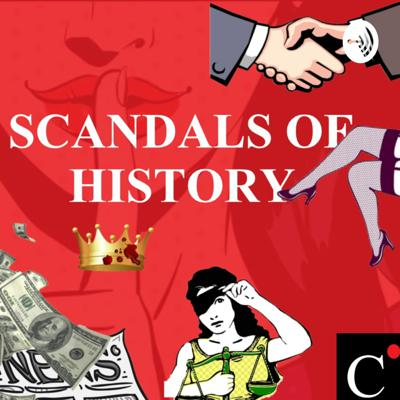 Scandals of History