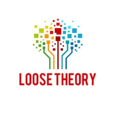 Loose Theory is a geek culture podcast where I LT talk about anime, gaming and comic book theory. I have spent hours of my life thinking and talking to myself about anime and comics and now it's time to see if anyone shares my ideas. I hope you enjoy!