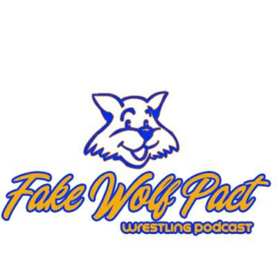 Fake Wolf Pact Podcast