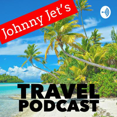 Johnny Jet has traveled over 3 million miles and close to 100 countries. Since he's not traveling (thanks Covid19) he's interviewing big-time travelers and giving the latest travel news, deals and tips.  Support this podcast: https://anchor.fm/johnnyjet/support