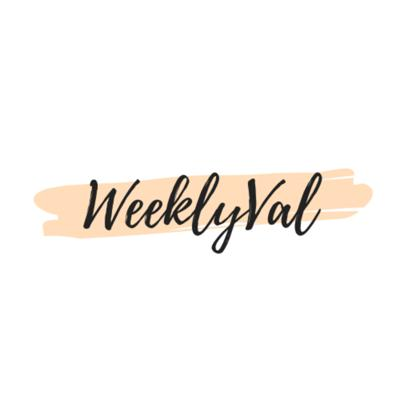 WeeklyVal