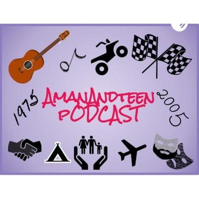 AmanAndteen Podcast