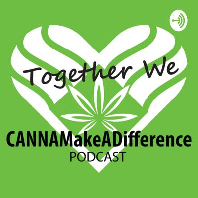 CannaMakeADifference - Elevate Your State