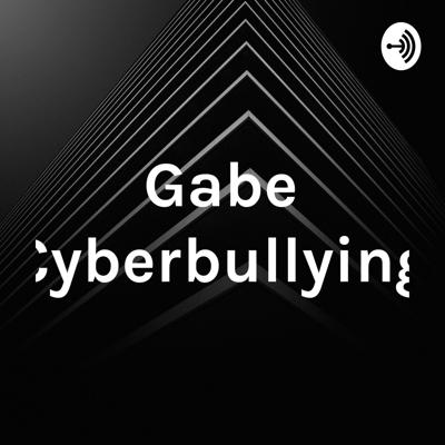 Cyberbullying is not a good thing in the world today.
