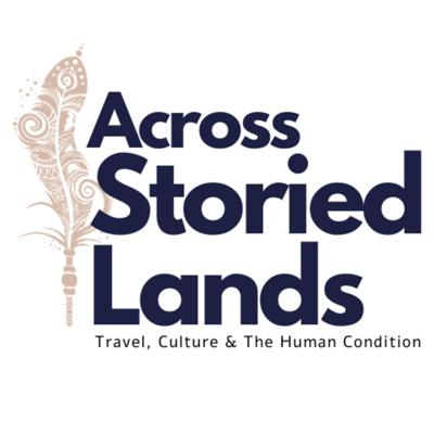 Cover art for Across Storied Lands (Trailer)