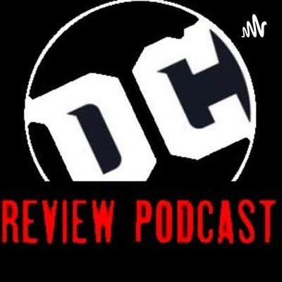 DC Animated Review