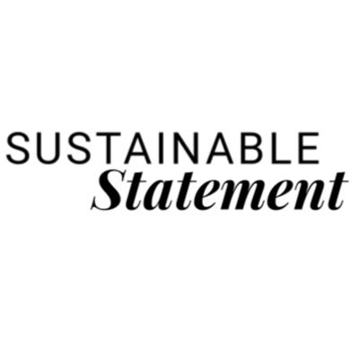 We are here to make a change in the planet and in this podcast we are sharing how to start taking steps towards more sustainable life. Check out our shop & blog: www.sustainablestatement.com Facebook & Instagram: Sustainable Statement