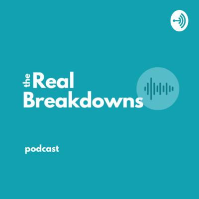 Cover art for Real Breakdowns (Trailer)