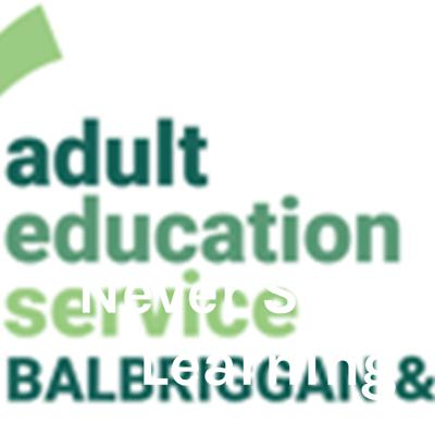 Never Stop Learning - Adult Education Services Balbriggan and Swords