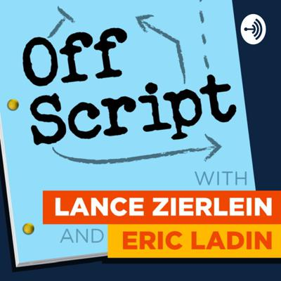 We're baaaaack! New & Improved, Lance and Eric take what they learned from Season 1 and take things national in a podcast about sports and entertainment through conversations with professionals in both industries. Lance Zierlein is a failed male model who hosts a morning sports radio show for ESPN and an NFL draft analyst for NFL Network. Eric Ladin is a non award winning actor who's been working in tv and film for two decades. His work includes American Sniper, The Killing, Mad Men, Bosch, Boardwalk Empire and The Right Stuff (Sept. 2020)