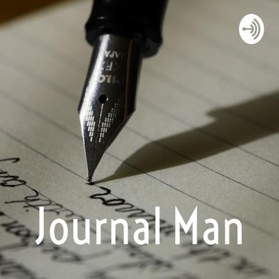 Journal Man